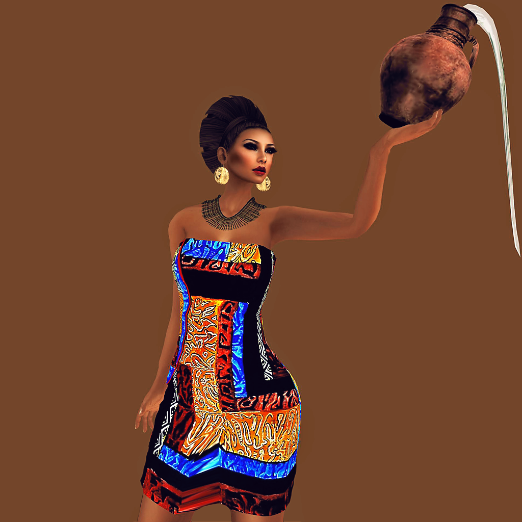 Masai Mara Sl Style Check