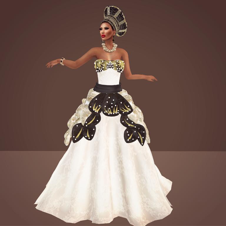 MVW Bridal Challenge